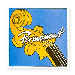 Pirastro Permanent SOLOIST Cellosaiten SATZ 4/4 - mittel