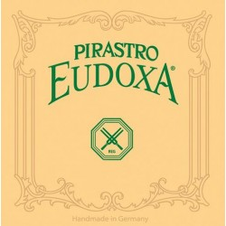Pirastro Eudoxa Kontrabasssaite D 3/4 (Orch.) - mittel