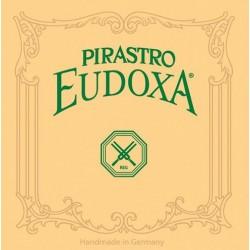 Pirastro Eudoxa Kontrabasssaite G 3/4 (Orch.) - mittel