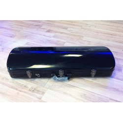 JW-Eastman CE125 VA Violaetui Glasfaser, schwarz