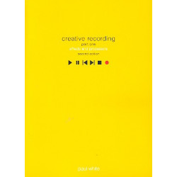 Creative Recording Vol.1 : Effects and Processors (2. Edition)