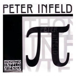 THOMASTIK Peter Infeld Violasaite C – medium