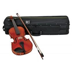 GEWA Violingarnitur Aspirante Marseille 1/8 (Garnitur mit Koffer)