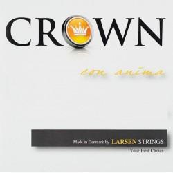 Larsen Crown Cellosaite G 4/4 - mittel