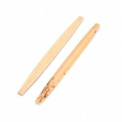 Reeds`n STUFF Fassionierte Hölzer für Englischhorn, Rigotti, 12,0-12,5, 68-70mm