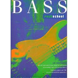 Bass Rock School (+CD) : Grade 6