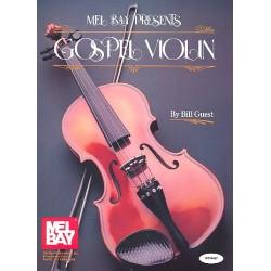 Guest, Bill: Gospel Violin