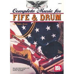 Complete Music for Fife and Drums