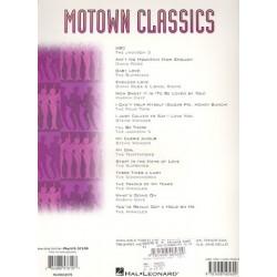 Motown Classics (+CD) : for trumpet