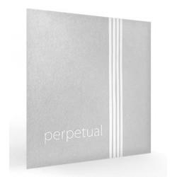 PIRASTRO Perpetual Violine A 4/4 medium (Stahl)