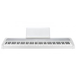 KORG Digitalpiano, B1, 8 Sounds, 2x9 Watt, weiß