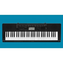 CASIO Keyboard Standard CTK-3500