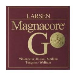 """Larsen Magnacore """"Arioso"""" Cellosaiten SATZ 4/4 - medium"""