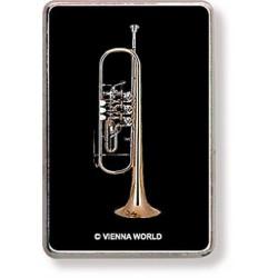 Pin Trompete