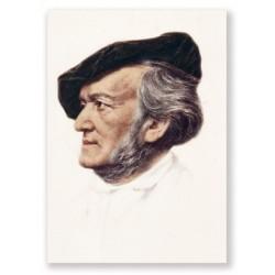 Postkarte Wagner (10 Stk)