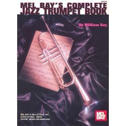 Bay, William: Complete Jazz Trumpet Book
