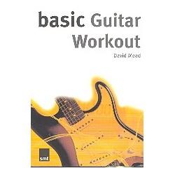 Mead, David: Basic Guitar Workout