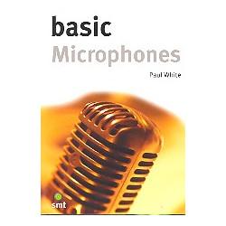 White, Paul: Basic Microphones