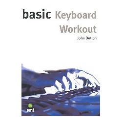 Dutton, John: Basic Keyboard Workout