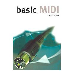 White, Paul: Basic Midi
