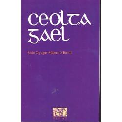 Ceolta Geal : Songbook Melody/Lyrics Sean Og agus manus O Baoill