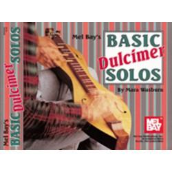 Wasburn, Mara: Basic Dulcimer Solos