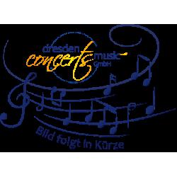 Schneerahmen Saxophon/Notenblatt 10x 10 cm (Verpackungseinheit 2 Stück)