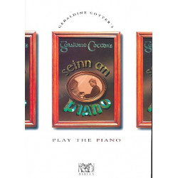 Cotter, Geraldine: Geraldine Cotter's Play the Piano