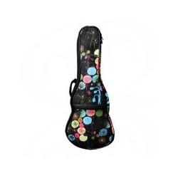 Pukanala Tasche für Sopran Ukulele, unterschiedliche Farben