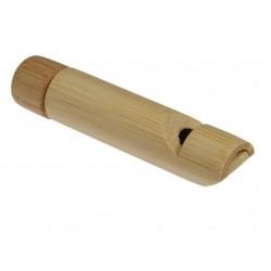 DAN MOI Bambus-Lotusflöte Mini