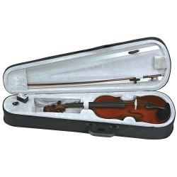 GEWApure Violingarnitur HW 1/4