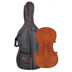 GEWA Cellogarnitur Aspirante Dresden 4/4