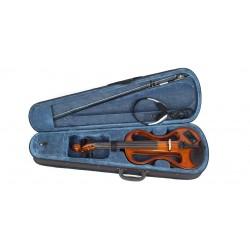 HÖFNER AS-160 E-Violingarnitur inkl. Bogen und Formetui