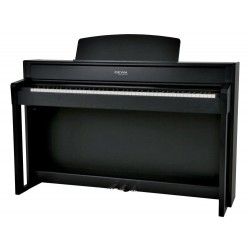 GEWA Digitalpiano UP 280 G schwarz