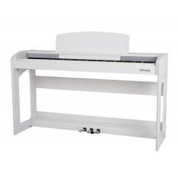 GEWA Digitalpiano DP 220 G weiß