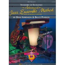Sorenson, Dean: Advanced Jazz Ensemble Method : Trompete 3