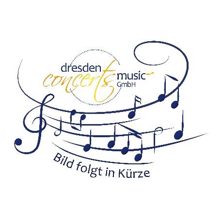 Strauss, Richard : Der Rosenkavalier op. 59 Studienpartitur