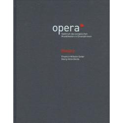 Benda, Georg Anton: opera Band 15 : Medea Partitur, kritischer Bericht und Datenträger (Edirom)