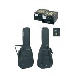 GEWA Turtle Serie 100 - Tasche für Konzertgitarre 3/4