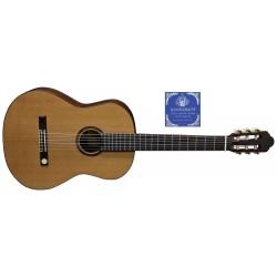 Miguel J. Almeria 40 Prestige Konzertgitarre 4/4 (Zeder)