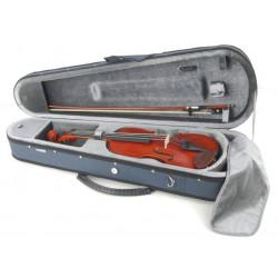 Yamaha Violinset inkl. Bogen und Etui, Größe 1/8