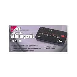 Volt Stimmgerät DT-1000 für Gitarre und Bass