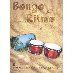 Amandi, Elisabeth: Bongo Ritmo : Theorie, Rhythmen, Übungen, Geschichte