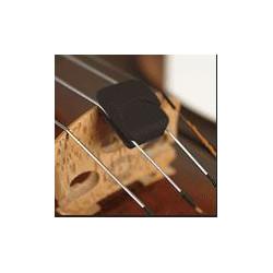 SUPER-SENSITIVE Spector Mute für Violine (schwarz)