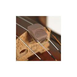 SUPER-SENSITIVE Spector Mute für Violine (braun)