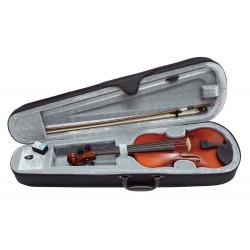 GEWApure Violingarnitur EW 1/2
