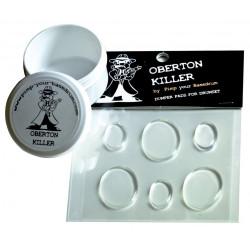 Gel Dämpfungspads Oberton Killer