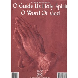 Rodford, Brian G.: O guide us Holy Spirit and O Word of God : for piano/vocal/guitar