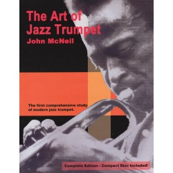 McNeil, John: The Art of Jazz Trumpet (+CD) : complete edition