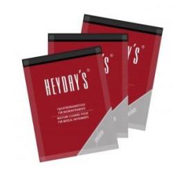 HEYDAY'S preclean - Feuchtreinigungstücher (10er Box)